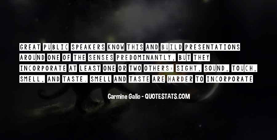 Great Sound Quotes #739437