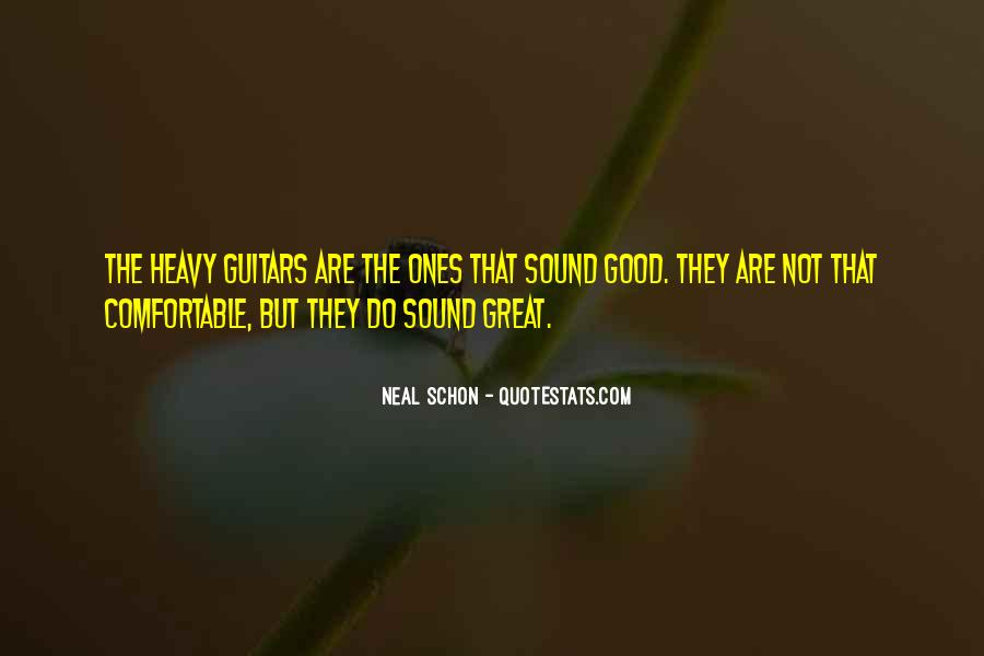 Great Sound Quotes #754390