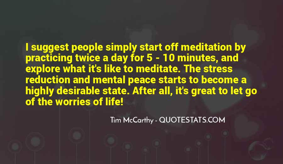 Great Start Your Day Quotes #1483503