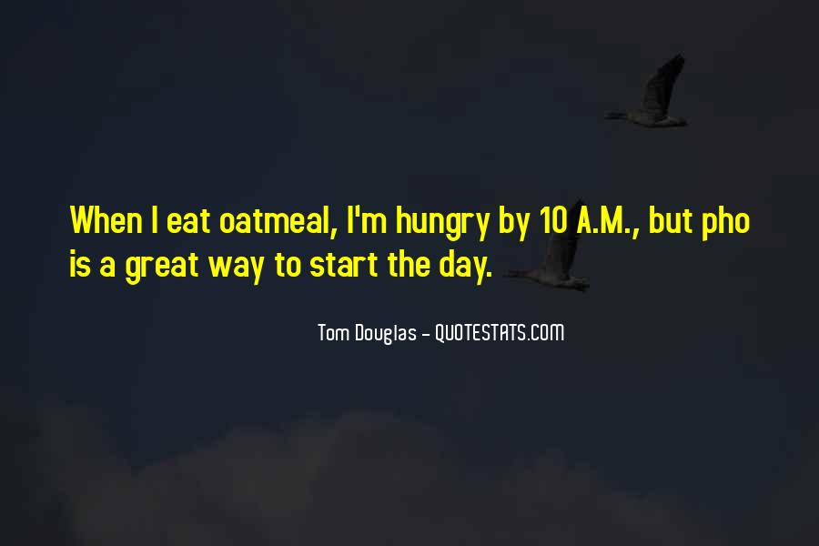 Great Start Your Day Quotes #61871