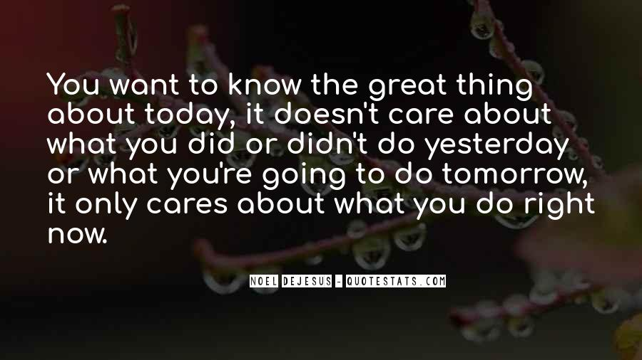 Great Start Your Day Quotes #824166