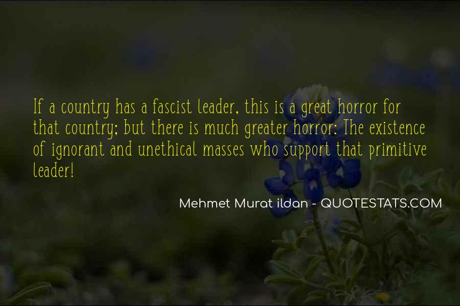 Great Unethical Quotes #759096