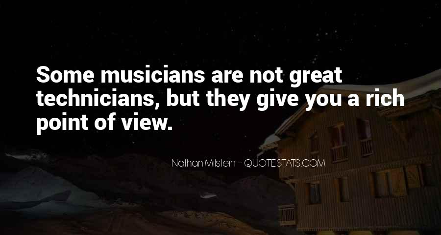 Great View Quotes #208178