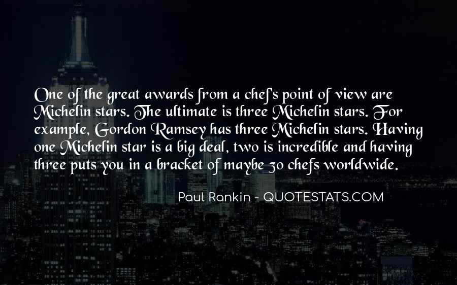 Great View Quotes #315008
