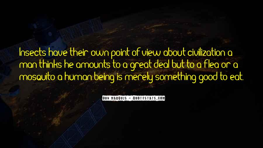 Great View Quotes #378447