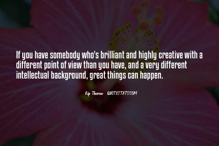 Great View Quotes #684964