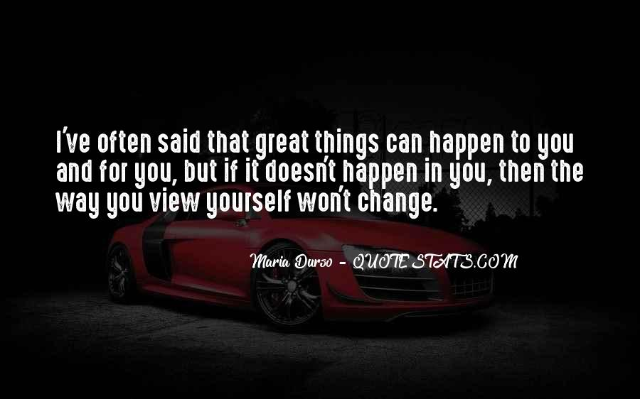 Great View Quotes #703894