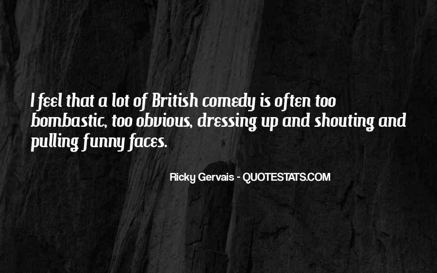 Quotes About Funny Obvious #1411354