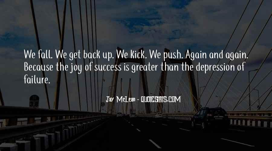 Greater Success Quotes #131127