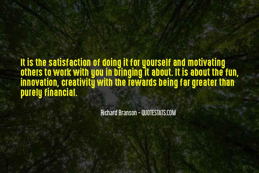 Greater Success Quotes #372192