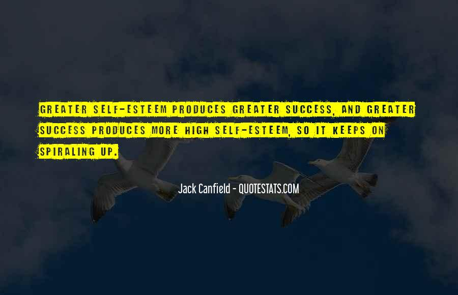Greater Success Quotes #373734
