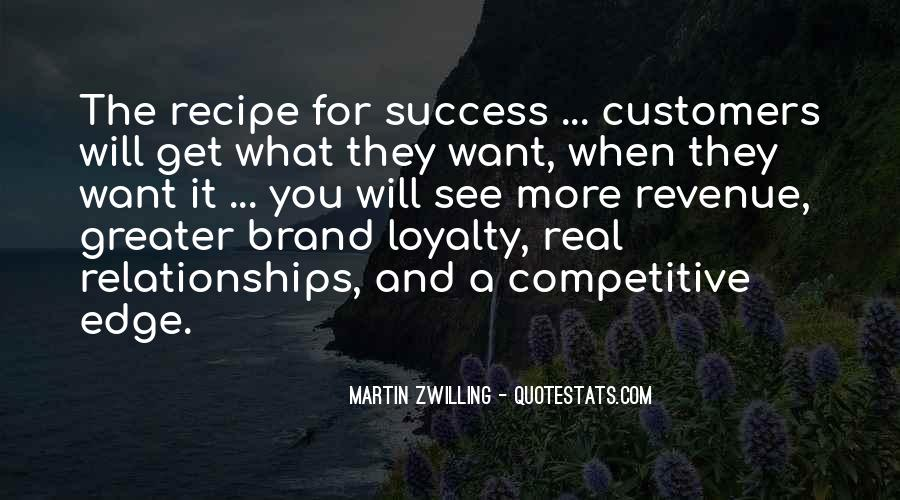 Greater Success Quotes #393543