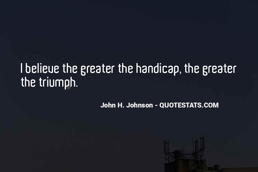 Greater Success Quotes #668957