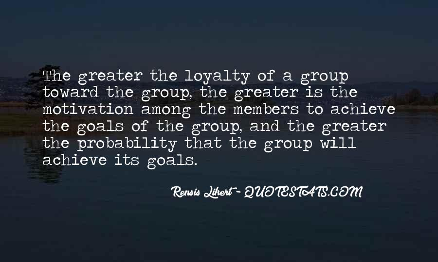 Greater Success Quotes #670803
