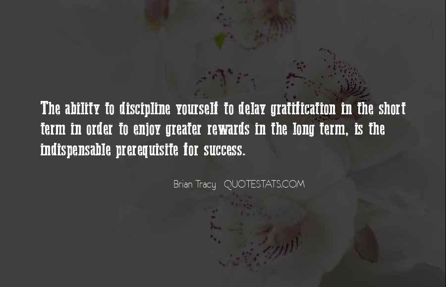 Greater Success Quotes #731151