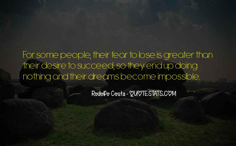 Greater Success Quotes #969028