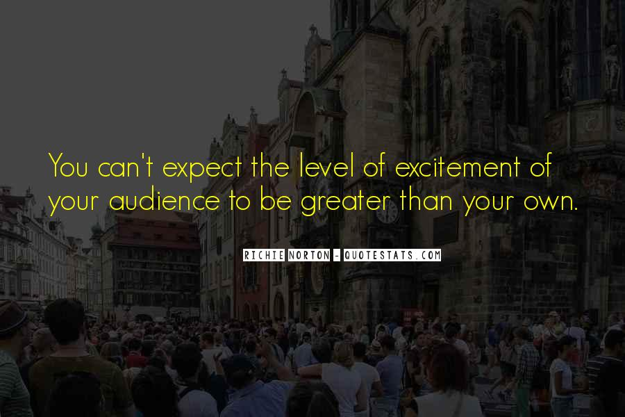 Greater Success Quotes #978606