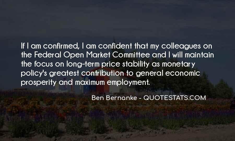 Greatest Economic Quotes #1062033