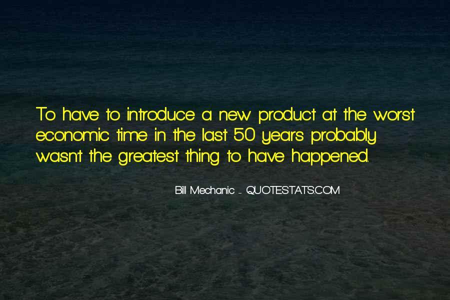 Greatest Economic Quotes #1493836
