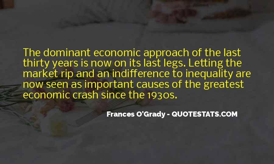 Greatest Economic Quotes #1513946