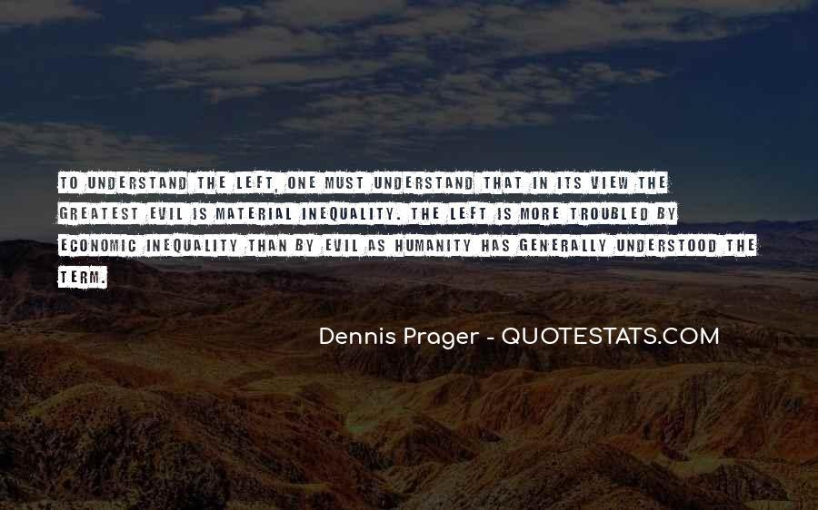 Greatest Economic Quotes #1610617