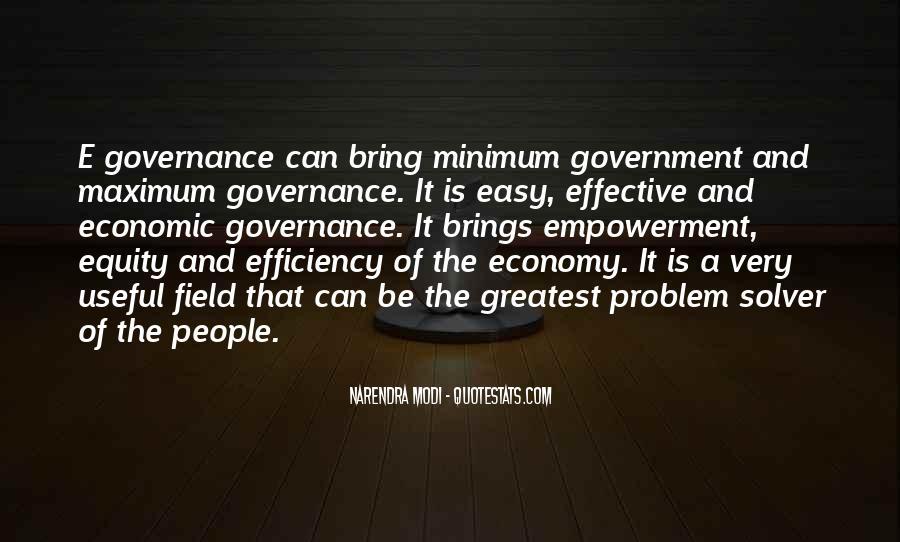 Greatest Economic Quotes #1727205