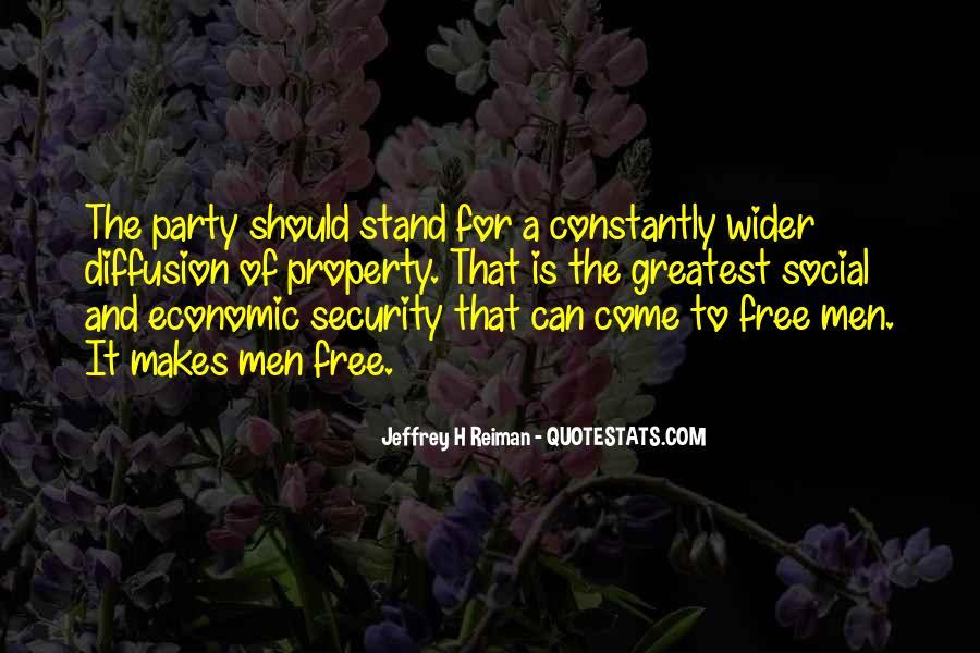 Greatest Economic Quotes #1761770