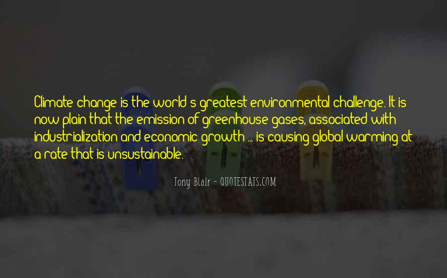 Greatest Economic Quotes #501318