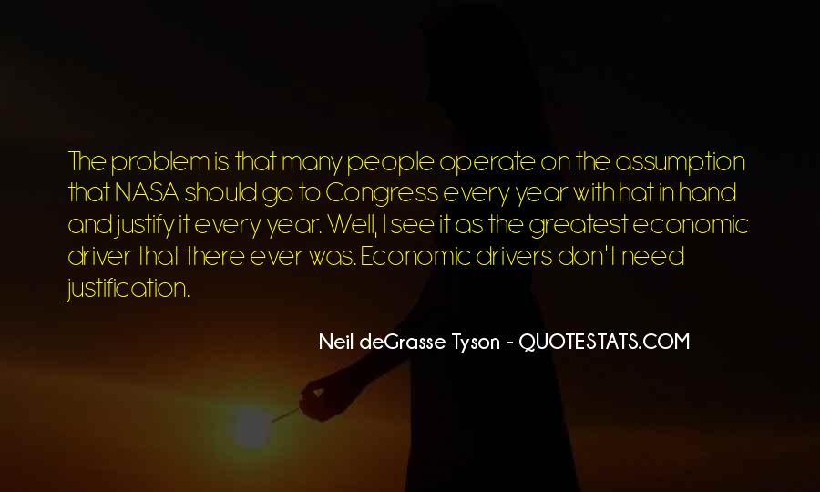Greatest Economic Quotes #73324