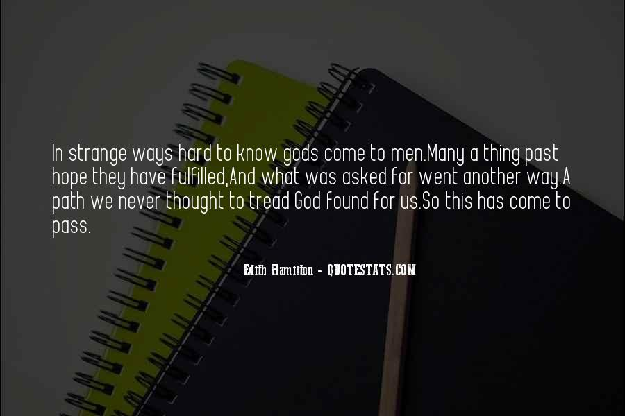 Greek God Dionysus Quotes #683530