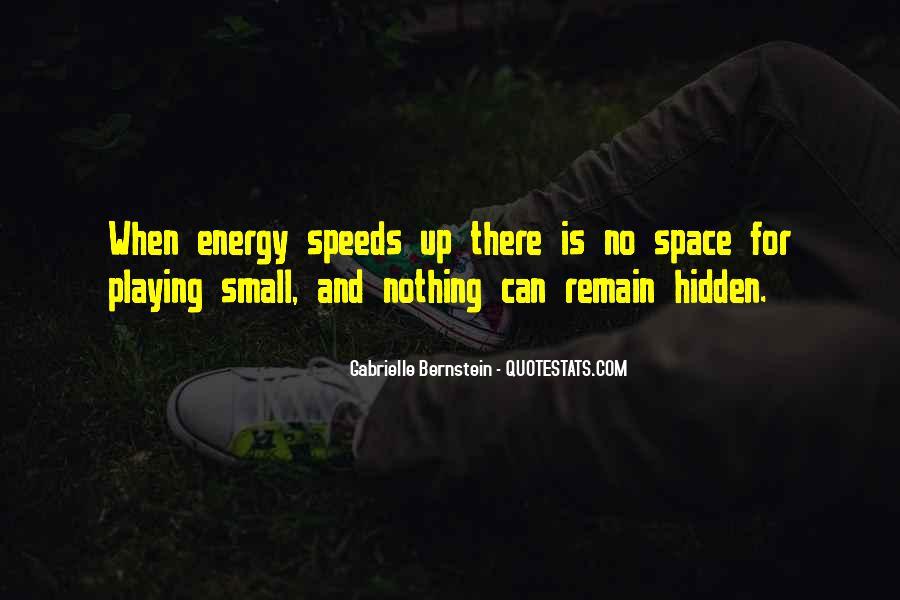 Green Belt Movement Quotes #1145621
