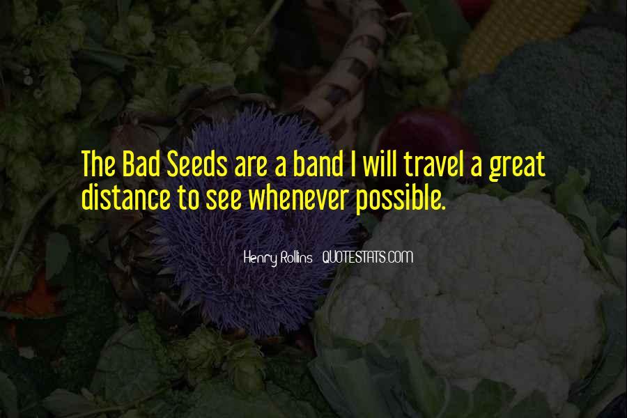 Green Belt Movement Quotes #141097