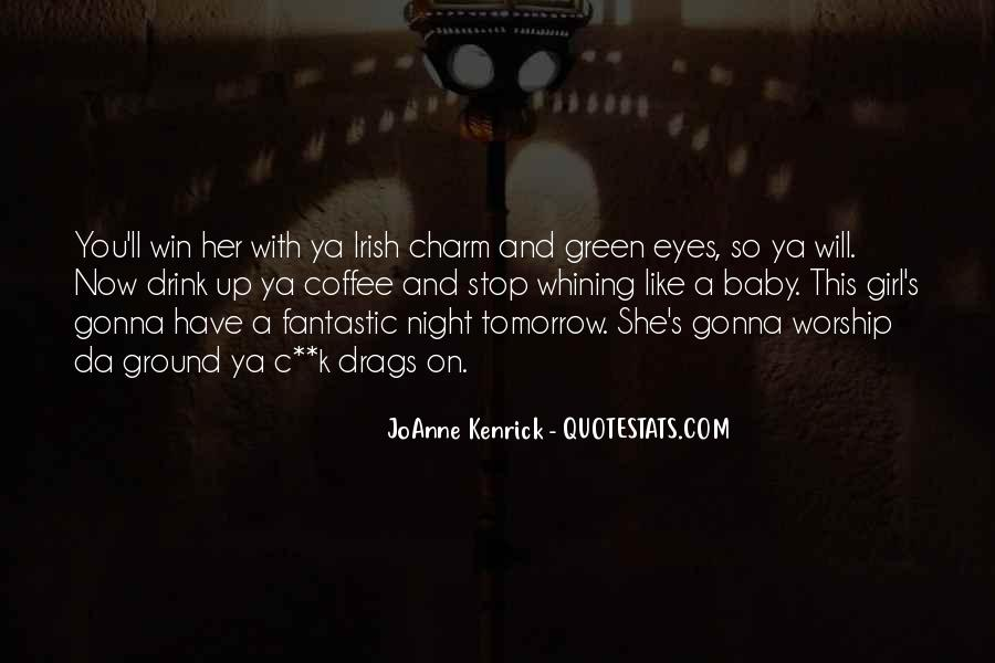 Top 19 Green Eyes Girl Quotes: Famous Quotes & Sayings About ...