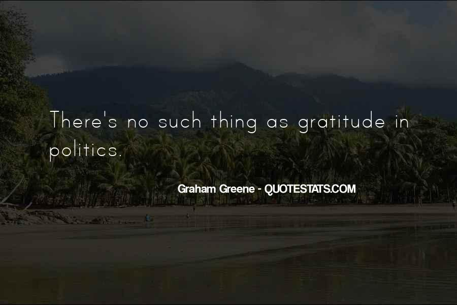 Greene Graham Quotes #117833