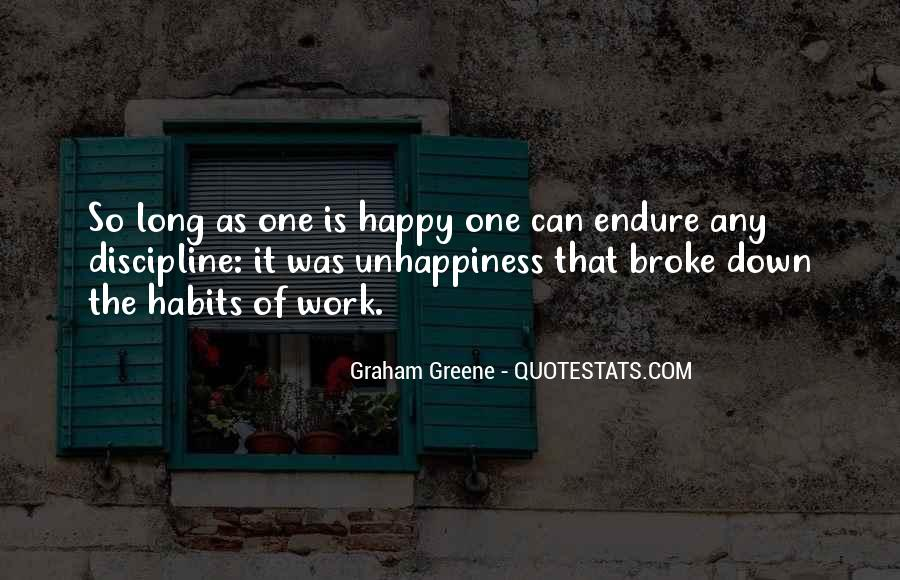 Greene Graham Quotes #181631