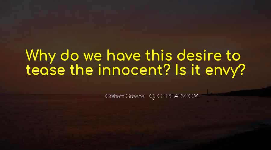 Greene Graham Quotes #205860