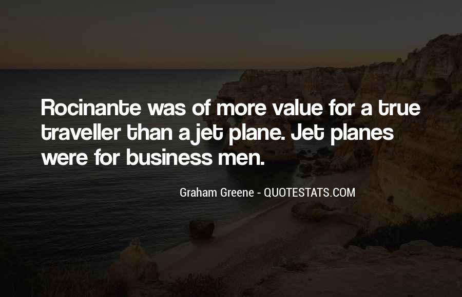 Greene Graham Quotes #22895