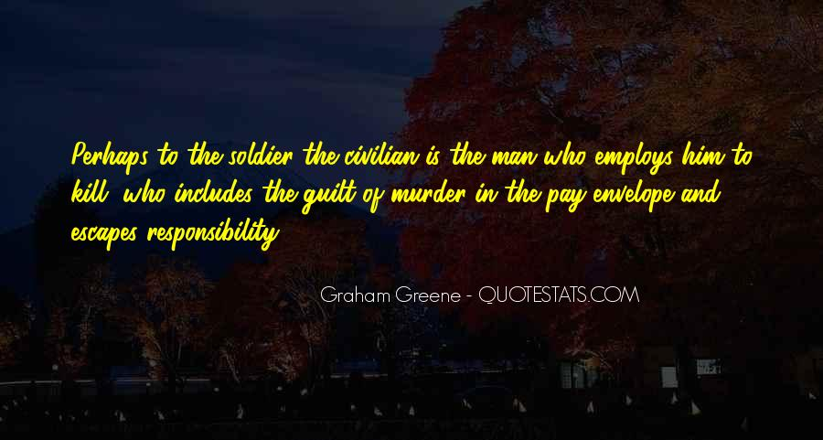Greene Graham Quotes #32944