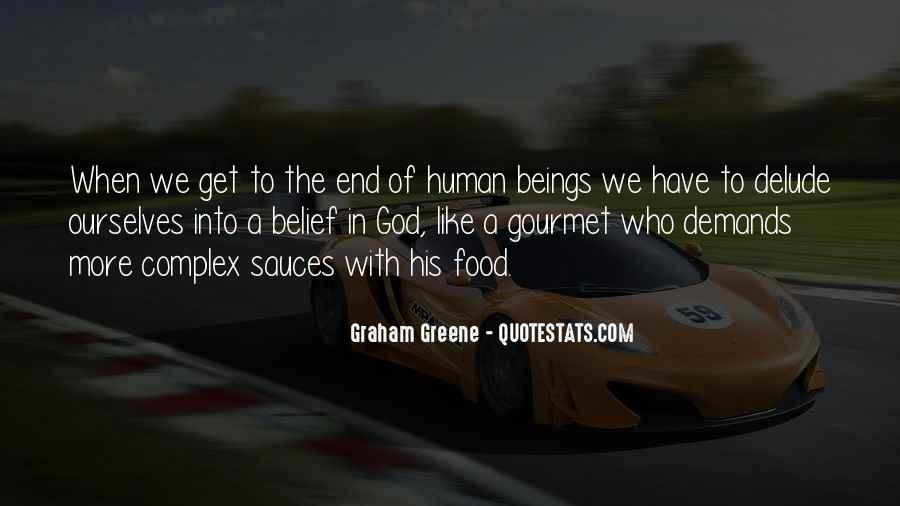 Greene Graham Quotes #339673