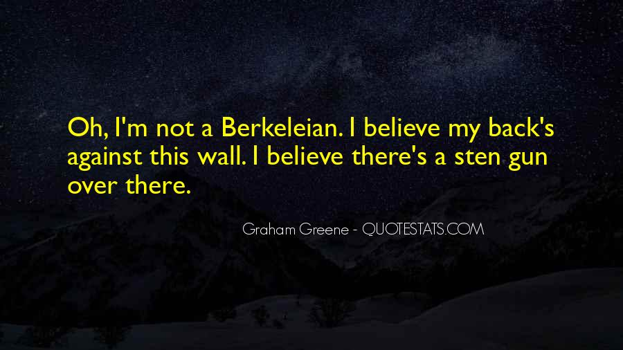 Greene Graham Quotes #360674