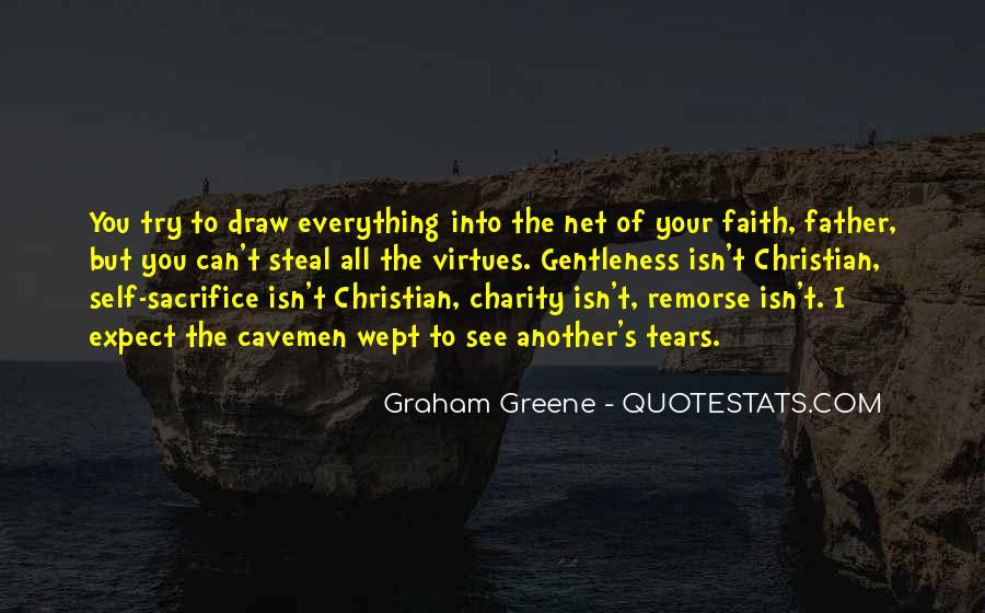 Greene Graham Quotes #416828