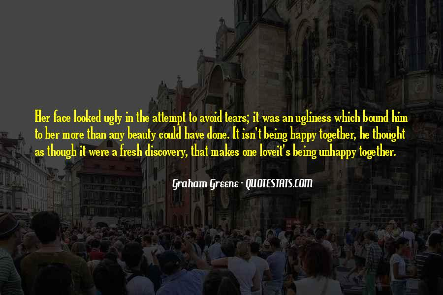 Greene Graham Quotes #43094