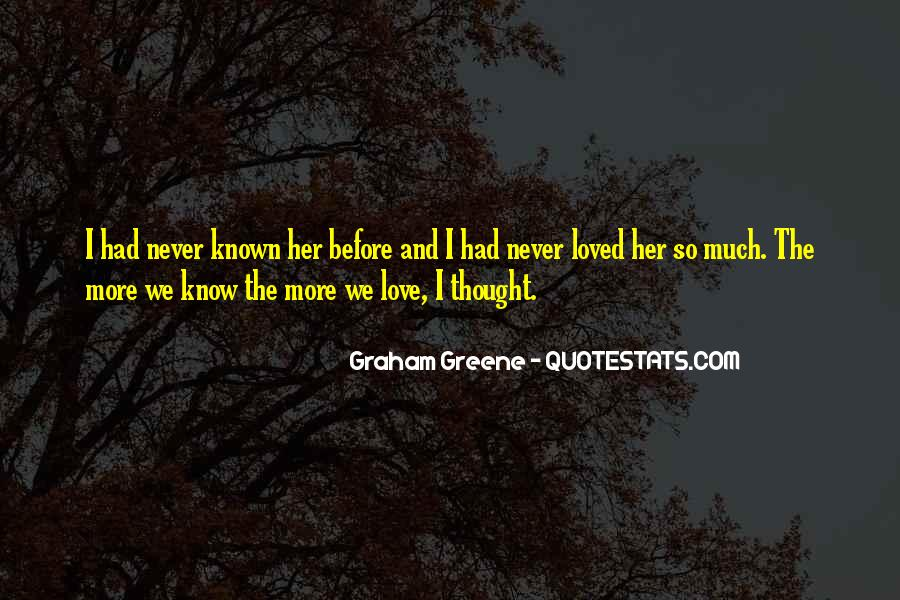 Greene Graham Quotes #92118
