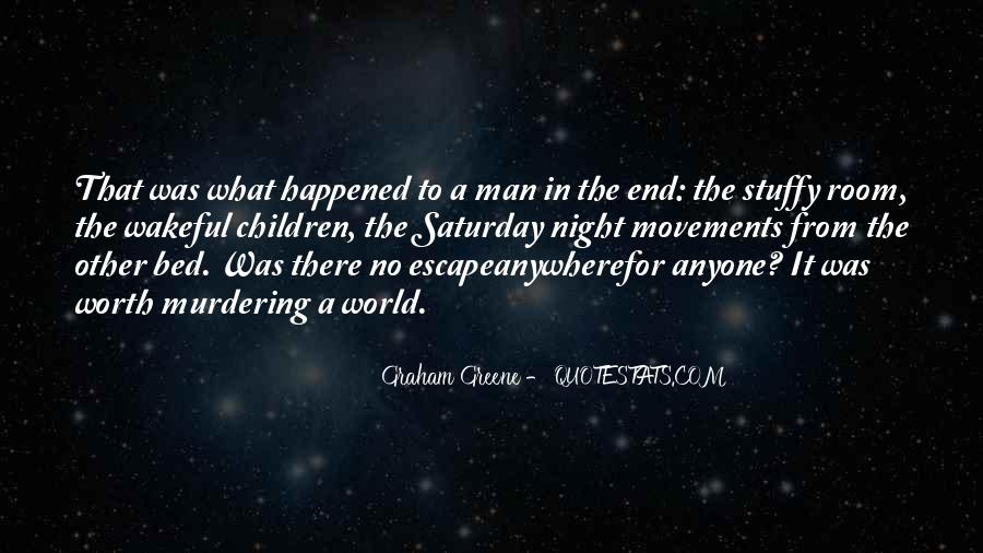 Greene Graham Quotes #99913