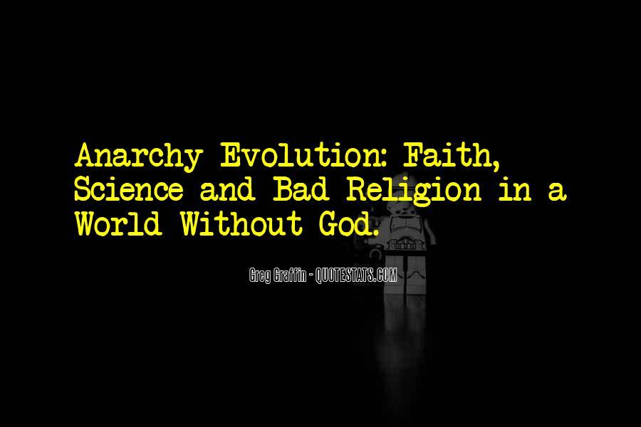 Greg Graffin Religion Quotes #702560