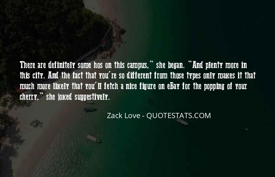 Quotes About The Different Types Of Love #183529