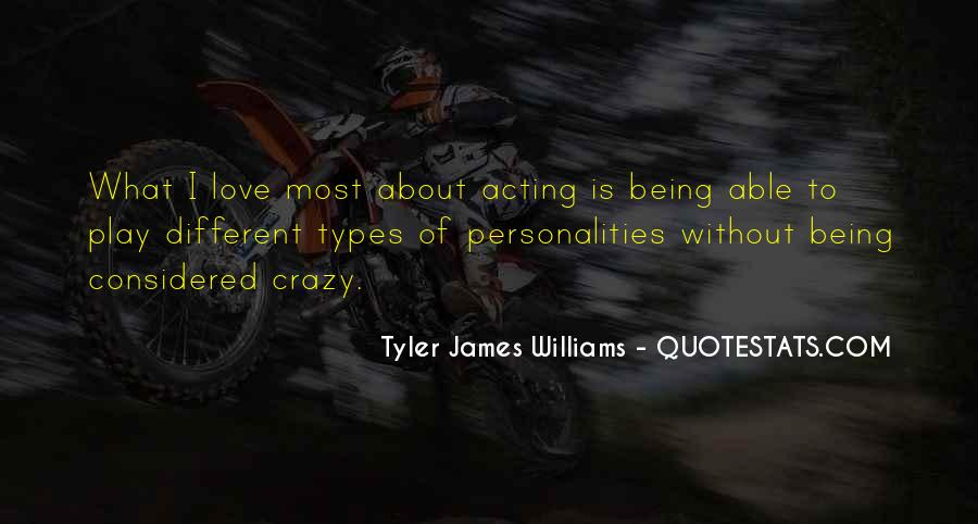 Quotes About The Different Types Of Love #785832