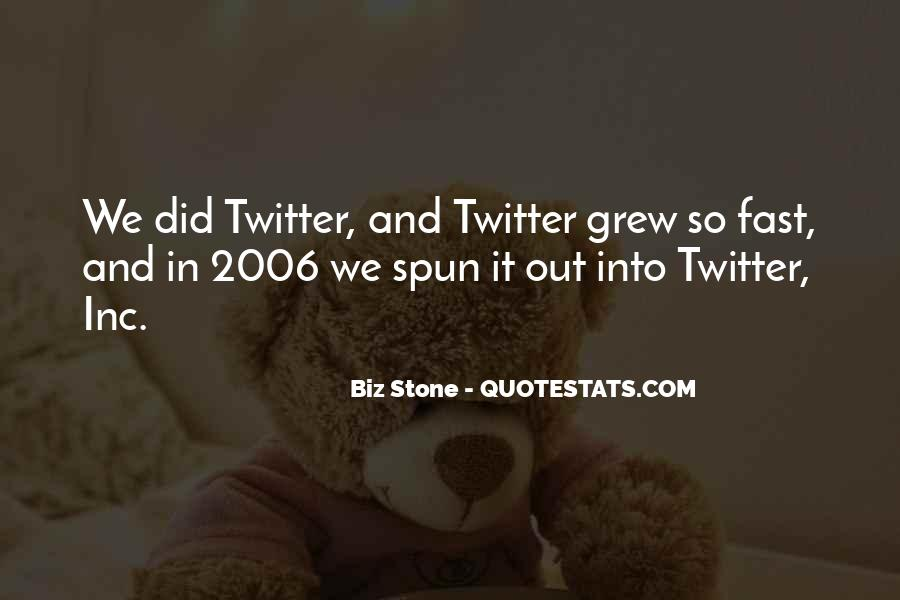 Grew Up Too Fast Quotes #851743