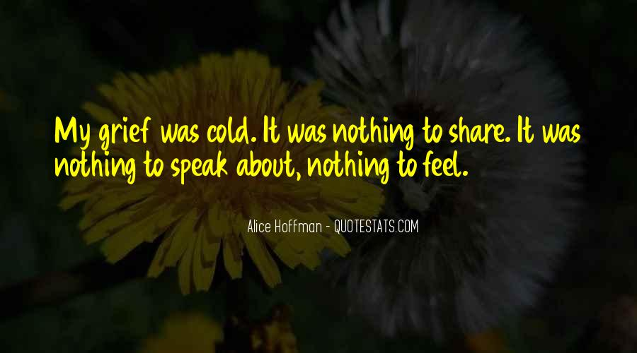 Grief Share Quotes #1191808