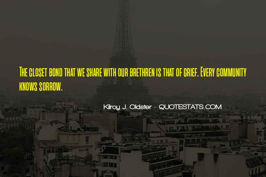 Grief Share Quotes #1466358